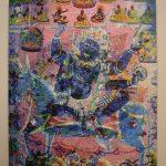 鄭國谷「幻化」藝術展 隱喻權力、信仰與歷史