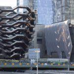 紐約哈德遜園區新地標 5日啟用