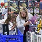 美國零售不妙 購物中心空置率飆八年高峰