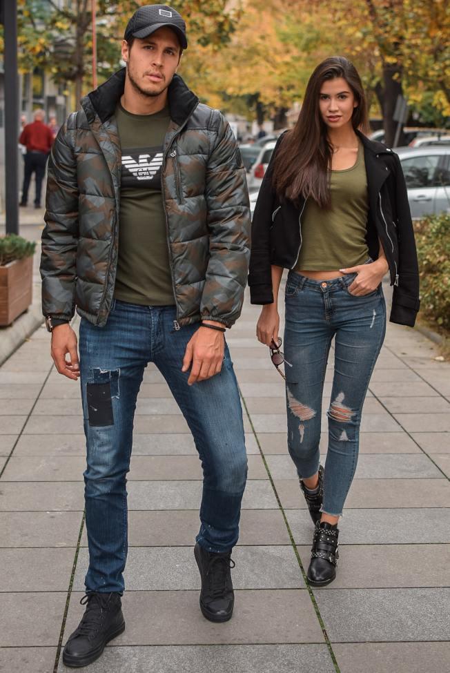 男女生的牛仔裤,口袋尺寸相差很大。(Pixels)