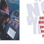 分心駕駛如惡習 一年有66人因此死亡