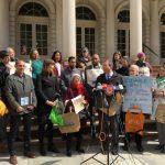 市議會提案 紙質購物袋強制收費5分