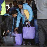 無證移民家庭激增 「抓了就放」政策重啟