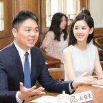 離婚傳聞後 奶茶妹章澤天辭去京東子公司董事職