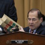 眾院委員會通過發傳票索取穆勒完整報告