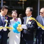 美豐銀行法拉盛分行隆重剪綵開幕全美第18家分行 聚焦華人市場 全方位服務