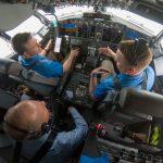 回應衣航空難報告 波音:採取措施強化飛機安全