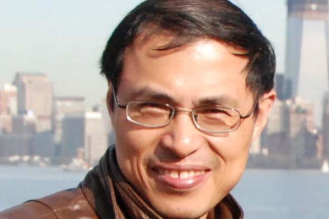 李富海被控罪後,他在中國的醫學界朋友曾發起網路籌款相助。(取自籌款網站)