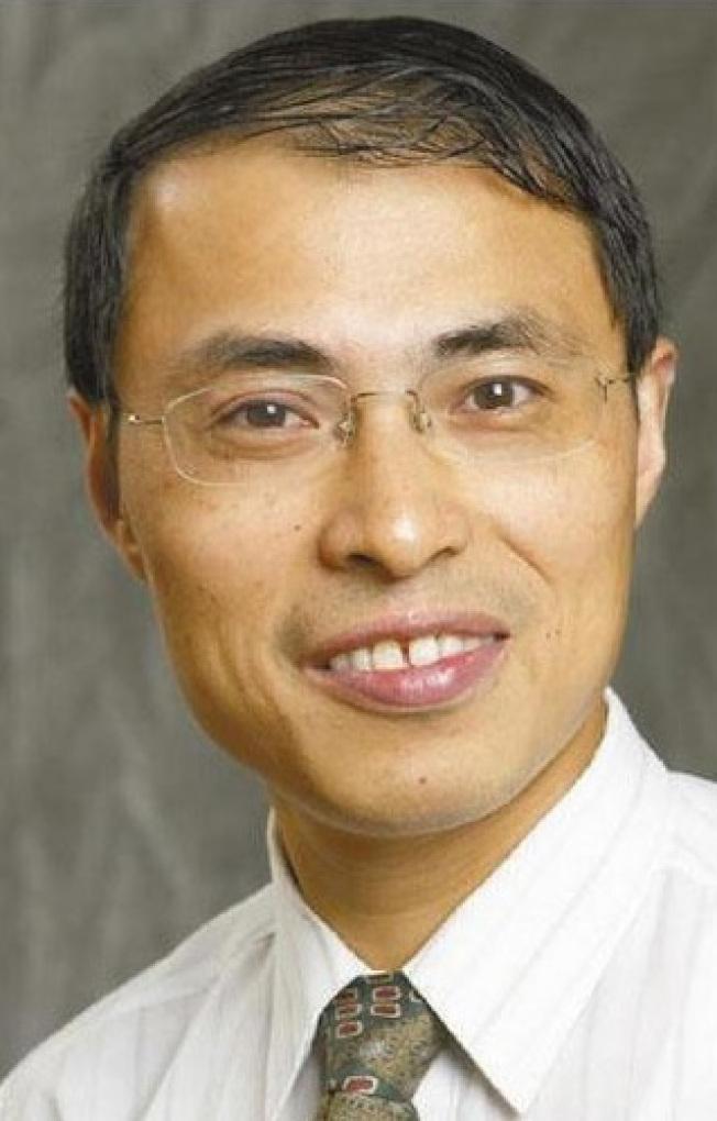 李富海被判27年監禁。(取自醫生評價網站Vitals)