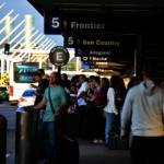 洛杉磯機場擴建 新航廈迎奧運會