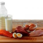 身體出現這5症狀 該補充蛋白質了
