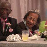 人瑞夫婦結髮82年 談維繫婚姻之道:「好好對待另一半」