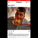 用筷子吃漢堡? 漢堡王新廣告挨批「種族歧視」