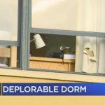 學生的怒吼:柏克萊加大女生宿舍 環境糟透了
