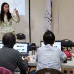波士頓中文教師研習 探索新教學工具