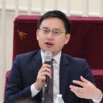 台灣關係法40周年/趙怡翔:更開闊眼光 看台灣未來發展