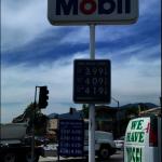 南加油價破四元 全美最高