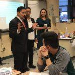 公民教育周啟動 鼓勵學生參與民主