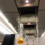 英航機長按錯鈕 氧氣罩落下嚇壞乘客