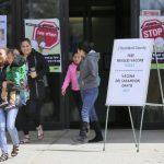 防止麻疹病疫繼續蔓延 白思豪宣布強制接種麻疹疫苗