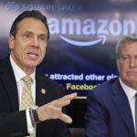 州長、市長不同調 葛謨:紐約市強制接種疫苗可能違憲