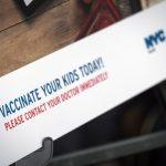 華裔兒童多已接種麻疹疫苗 別太擔憂