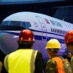 100架波音737 MAX訂單 中飛租賃傳喊卡