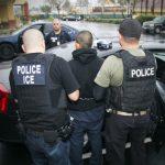 新州ICE上月逮捕123名無證犯