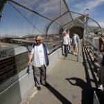 破12年來單月紀錄… 美墨邊境偷渡 上月逮9.2萬人