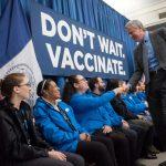 紐約麻疹大爆發 市長宣布緊急狀態