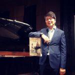 郎朗發表新專輯 「鋼琴書」重返初心 獻給在學琴的孩子