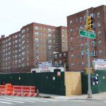 皇后大道98-04號將改建23層 雷哥公園新地標