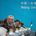 美歐拿關稅互砍!法財長:空巴波音商戰 爽到中國對手