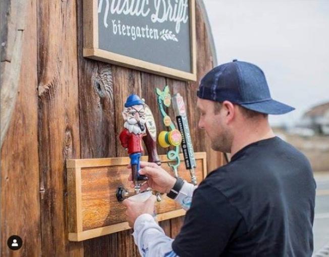 啤酒節是最受新州民眾歡迎的戶外活動之一。(取自社交網站)