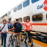 今年第4人 加州火車又撞死人