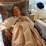 健康人生   我如何活到92歲(上)