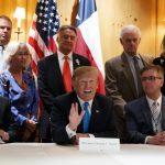 不滿外界視米勒為主導者 川普:移民政策拍板者只有我