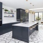 廚房擁頂級設備 房價可以高3成