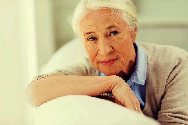 年齡的增長影響著身體的每個部位,包括你的大腦、心臟和肌肉等。但想要優雅老化並非難事。 (取材自ingimage)
