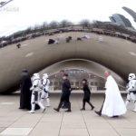 7萬星戰大軍壓境 芝加哥警局出招因應