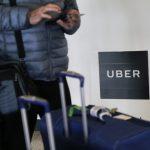Uber IPO招股 估值約千億
