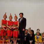 紐英崙中華民族舞蹈賽 高手如雲