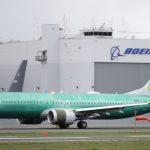 波音737Max更新測飛96次 尋求復飛