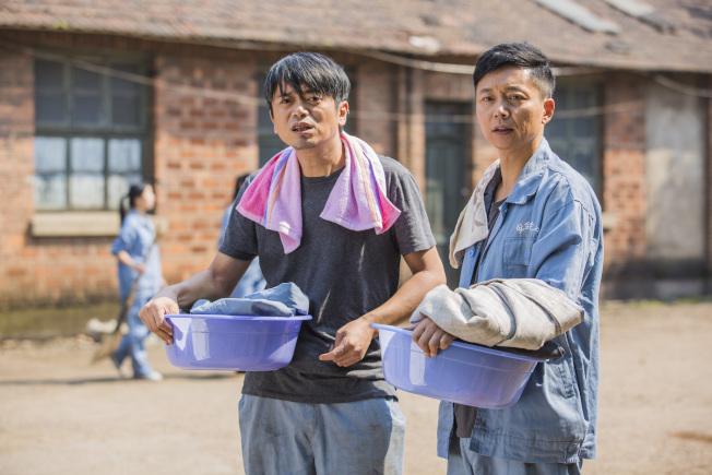 熱播劇「猴票」正在iTalkBB中文電視頻道播出。