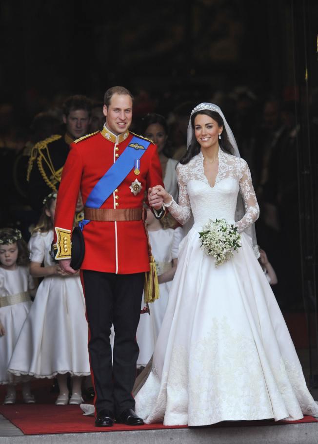 威廉王子劈腿凱特閨密 媒體爆料恐挨告