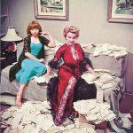 神州21世紀|90後女孩與宋美齡、卓別林合照