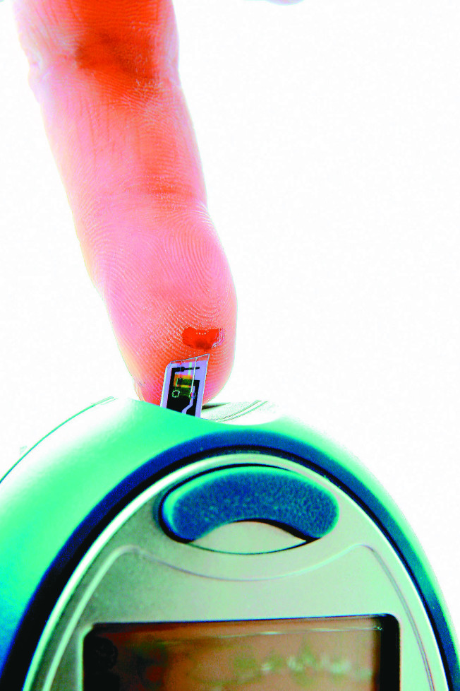 藥草養生術|糖尿病患 也能享受精油