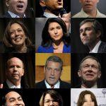 明知無勝算為何選總統…1張圖 看這些人各有盤算