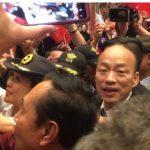 海外熱烈支持 加速韓國瑜作出最後決定