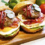 我愛一個人煮/牛肉漢堡 有什麼難的?